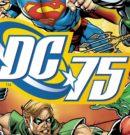 Un vinyle collector pour 75th Dc Comics Anniversary !