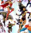 Découvrez l'avenir de l'univers DC COmics avec DC Future State