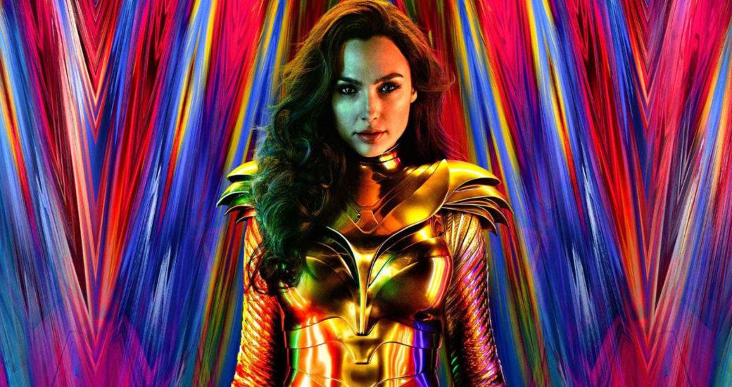 Wonder Woman 1984 sortira bien au cinéma cette année !