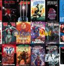 Une bibliothèque de comics à lire gratuitement…