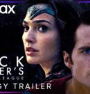 Zack Snyder's Justice League : Trilogy Trailer