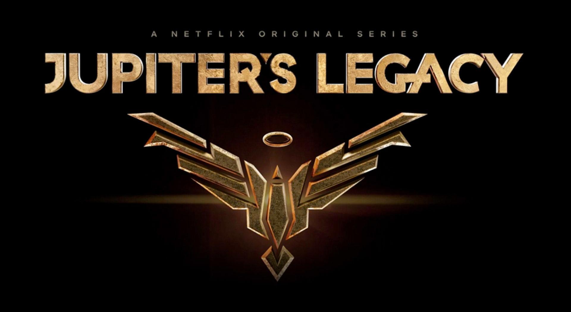 Title Jupiter's Legacy
