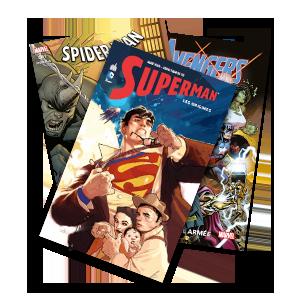 Comics VF