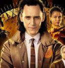 Premier épisode pour la série Loki sur Disney+