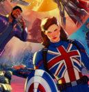 """Première Bande-annonce pour """"What If… ?"""", la future série d'animation Marvel"""