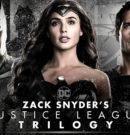 Un coffret Zack Snyder's Justice League Trilogy en approche…